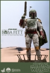 Hot Toys - 1/4 Scale Star Wars Collectibles - Boba Fett Collectible Figure
