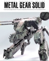 ThreeA - Metal Gear Solid Rex Collectibles Figure