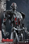 Hot Toys - 1/6 Scale Avengers Age of Ultron - Ultron Prime Collectible Figure