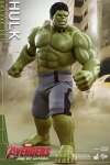 Hot Toys - 1/6 Scale Avengers Age of Ultron - Hulk Collectible Figure
