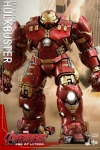 Hot Toys - 1/6 Scale Avengers Age of Ultron - Hulkbuster Collectible Figure