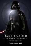 Sideshow - Star Wars Collectibles - Darth Vader Lord of the Sith Premium Format Statue