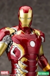 Kotobukiya - Avengers Age of Ultron Iron Man Mark 43 ARTFX Statue