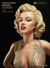 BLITZWAY - Gentlemen Prefer Blondes 1953 - Marilyn Monroe Superb Scale Statue
