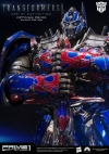Prime 1 Studio - Transformers AOE - Optimus Prime Knight Edition Statue