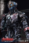 Hot Toys - 1/6 Scale Avengers Age of Ultron - Ultron Mark I Collectible Figure