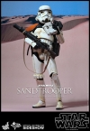 Hot Toys - 1/6 Scale Star Wars Collectibles - Sandtrooper Collectible Figure