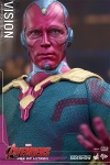 Hot Toys - 1/6 Scale Avengers Age of Ultron - Vision Collectible Figure