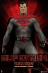 Sideshow - DC Comics - Superman (Red Son) Premium Format Statue