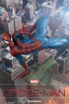 Sideshow - Marvel Collectibles - The Amazing Spider-Man Premium Format Statue