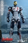 Hot Toys - 1/6 Scale Avengers Age of Ultron - Iron Legion Collectible Figure