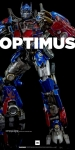 ThreeA - Transformers - Optimus Prime‏ Premium Scale Collectible Figure