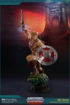 Pop Culture Shock - Masters of the Universe - He-Man Statue