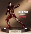 Cinemaquette - Avengers Age of Ultron - Iron Man Mark 43 Maquette