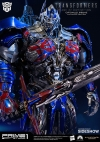 Prime 1 Studio - Transformers AOE - Optimus Prime Ultimate Edition Statue