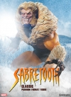 Sideshow - Marvel Collectibles - Sabretooth Classic Premium Format Statue