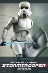 Sideshow - Star Wars - Ralph McQuarrie Stormtrooper Statue