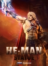 Sideshow - Masters of the Universe Collectibles - He-Man Statue