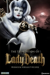 Sideshow - The Temptation of Lady Death Premium Format Statue