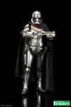 Kotobukiya - Star Wars The Force Awakens - Captain Phasma ARTFX+ Statue