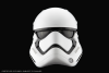 Anovos - Star Wars The Force Awakens - First Order Stormtrooper Standard Line Helmet Prop Replica