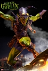 Sideshow - Marvel Collectibles - Green Goblin Premium Format Statue