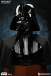 Sideshow - Star Wars Collectibles - Darth Vader Life-Size Bust
