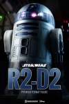 Sideshow - Star Wars Collectibles - R2-D2 Premium Format Statue