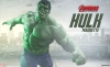 Sideshow - Marvel Collectibles - Avengers Age of Ultron Hulk Maquette Statue