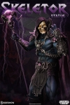 Sideshow - Masters of the Universe Collectibles - Skeletor Statue
