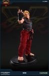 Pop Culture Shock - Street Fighter V - Ken Masters Statue