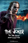 Sideshow - DC Comics Collectibles - The Joker 'The Dark Knight' Premium Format Statue