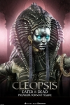 Sideshow - Court of the Dead Collectibles - Eater of the Dead Cleopsis Premium Format Statue