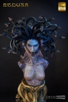 Elite Creature Collectibles - Medusa Life-Size Bust