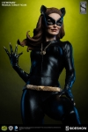 Sideshow - DC Comics Collectibles - Catwoman (Classic TV Series) Premium Format Statue