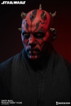 Sideshow - Star Wars Collectibles - Darth Maul Premium Format Statue