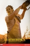 Sideshow - Texas Chainsaw Massacre - Leatherface Premium Format Statue