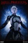 Sideshow - Hell Priestess Premium Format Statue