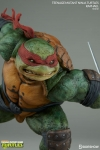 Sideshow - Teenage Mutant Ninja Turtles - Raphael Statue