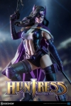 Sideshow - DC Comics Collectibles - Huntress Premium Format Statue