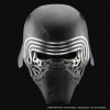 Anovos - Star Wars The Force Awakens - Kylo Ren Helmet Prop Replica