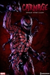 Sideshow - Marvel Collectibles - Carnage Premium Format Statue