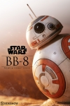 Sideshow - Star Wars Collectibles - BB-8 Premium Format Statue