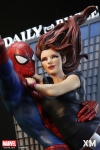 XM Studios - Marvel Comics - Mary Jane & Spider-Man Premium Collectibles Statue
