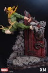 XM Studios - Marvel Comics - Iron Fist Premium Collectibles Statue