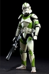 Sideshow - 1/6 Scale 442nd Siege Battalion Clone Trooper