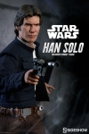 Sideshow - Star Wars Collectibles - Han Solo Premium Format Statue