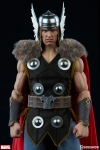 Sideshow - Marvel Collectibles - 1/6 Scale Thor Action Figure