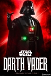 Sideshow - Star Wars Collectibles - Darth Vader Legendary Scale(TM) Figure