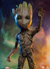 Sideshow - Marvel Collectibles - Baby Groot Maquette Statue